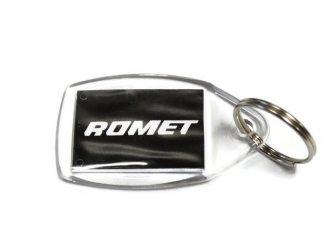 Brelok na kluczyk breloczek Romet