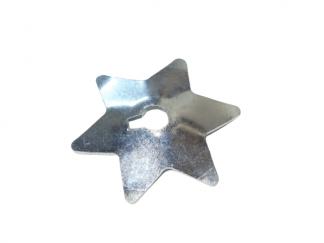 Sprężyna trapezu ocynk SHL M04, M05