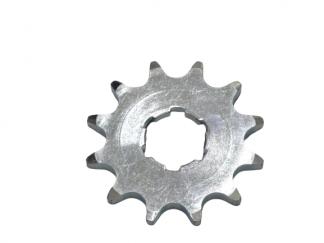Zębatka silnika 12 Z cienka SHL M04