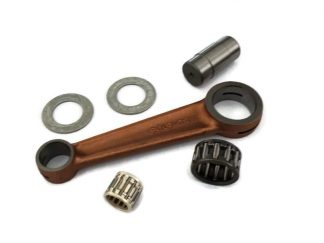 Korbowód SHL 175 20.9×45