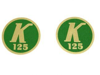Kalkomania wodna Mińsk CCCP, K125