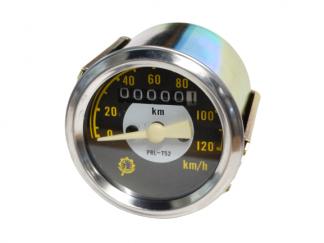 Licznik szybkościomierz jak oryginał WSK 125