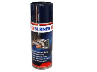 Smar miedziowy spray Berner 400 ml