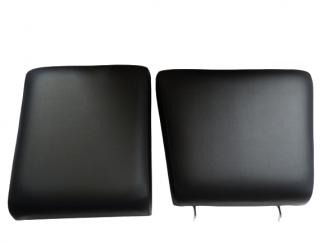 Siedzenie kosza wózka K750 Dniepr z zamkiem