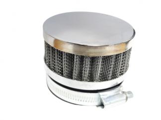 Filtr powietrza stożkowy Romet Komar, Motorynka