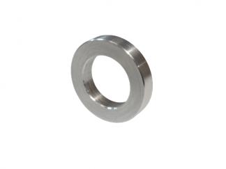 Dystans wału SHL M11, M06, Osa aluminiowy