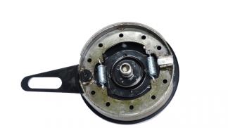 Szczękotrzymacz tarcza tył komplet DKW Sb500 po 36