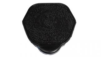 Guma siedzenia Komar czarna Producent 1