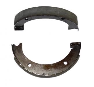 Szczęki hamulcowe tył DKW Nz350, Nz350/1, Sb500