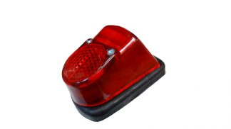Lampa tył Romet Ogar Komar Motorynka producent 1