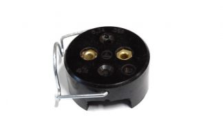 Gniazdo wózka, latarki Junak,K750 gatunek II