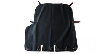 Plandeka kosza wózka bocznego K750 M72