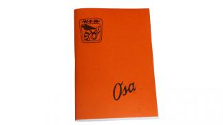 Katalog Instrukcja Obsługi WFM Osa M52