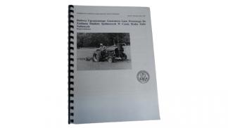 Katalog budowa uproszczonego generatora gazu drzewnego