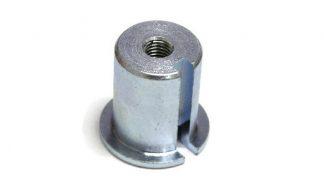 Nakrętka amortyzatora skrętu K55 K125