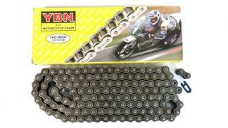 Łańcuch napędowy YBN 130 ogniw SHL M11 175, WSK 175
