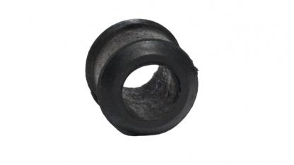 Tulejka gumowa amortyzatora tył WSK 125 175