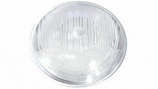 Szkło lampy przód reflektora M72, Zis