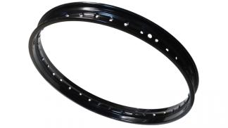 Obręcz koła felga 19×1,60 SHL WFM czarna