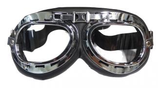 Okulary/gogle motocyklowe typ 3