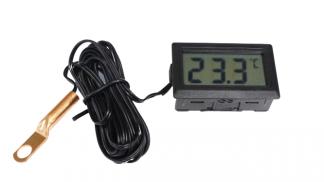 Elektroniczny wskaźnik temperatury silnik 2T 4T