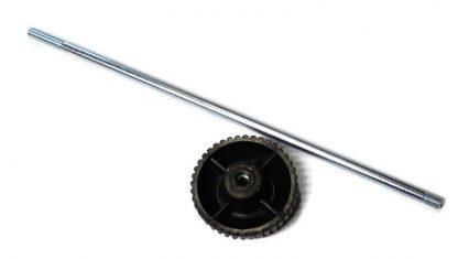 Pokrętło amortyzatora skrętu Junak M10