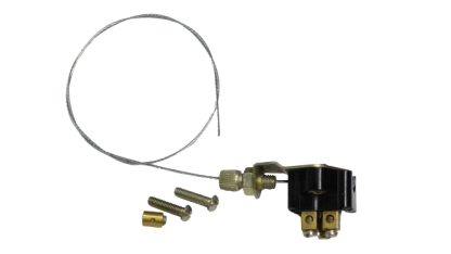 Przełącznik świateł M72 Ural K750 Producent 1